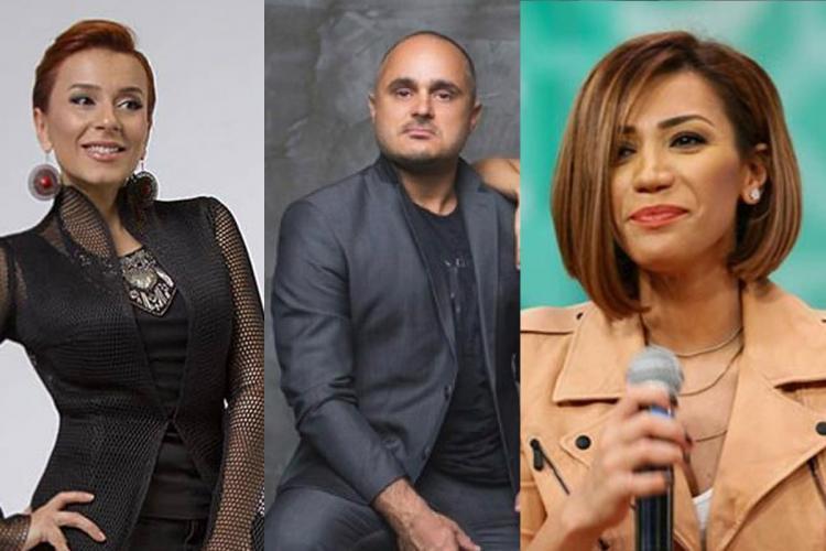 """Röya, Mir Yusif və Tünzalə Ağayevaya """"Xalq artisti"""" adı verildi"""