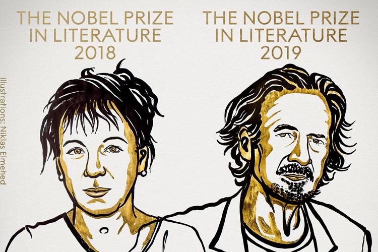 Ədəbiyyat üzrə Nobel mükafatçılarının adları açıqlandı