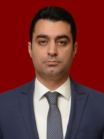 Yevlaxın yeni başçısı Eldar Əzizovun kürəkənidir
