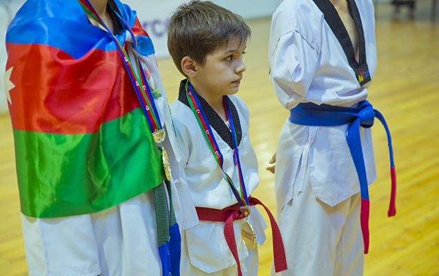 Azercell-in dəstəyi ilə V Uşaq Paralimpiya Oyunları keçiriləcək