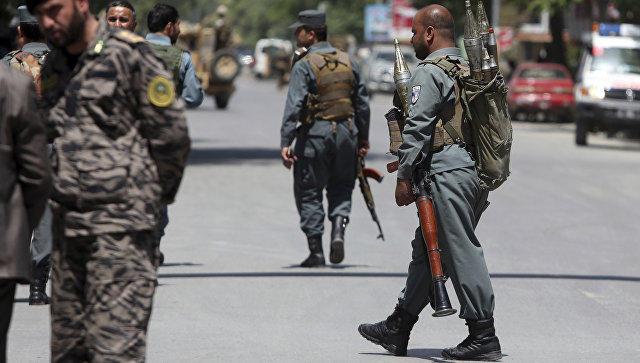 Əfqanıstanın şimal bölgəsində 16 kənd azad edildi