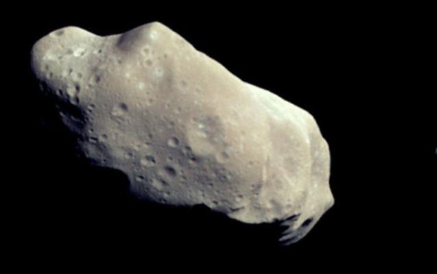 Planetimizə asteroid yaxınlaşır
