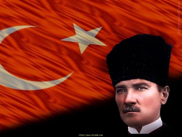 Bu gün Türkiyənin Cümhuriyyət günüdür