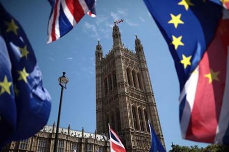 Bu gün Böyük Britaniya parlamentində Brexit müqaviləsi səsverməyə çıxarılacaq