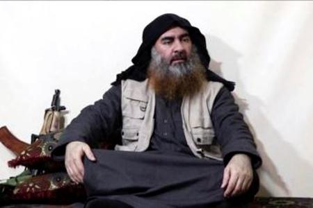 İŞİD lideri necə öldürülüb?