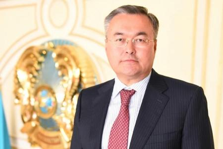 Qazaxıstan hökuməti İraqdan daha 14 uşağı geri qaytarmağı planlaşdırır