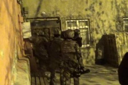 İstanbulda bir neçə terror aktının qarşısı alındı: 22 PKK-çı saxlanıldı
