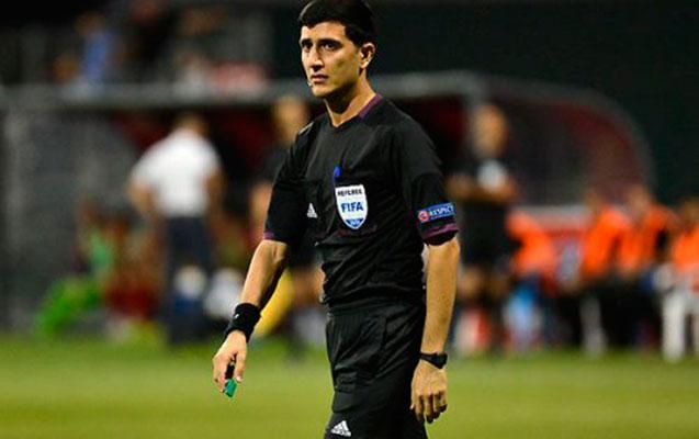 UEFA-dan azərbaycanlı hakimlərə yeni təyinat