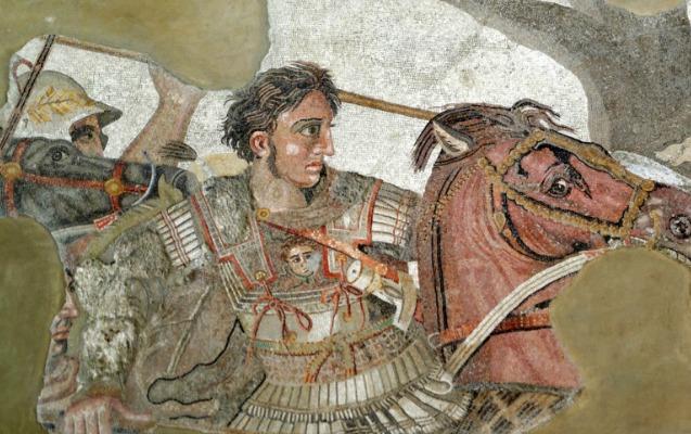 Makedoniyalı İsgəndərin əsl ölüm səbəbi açıqlandı