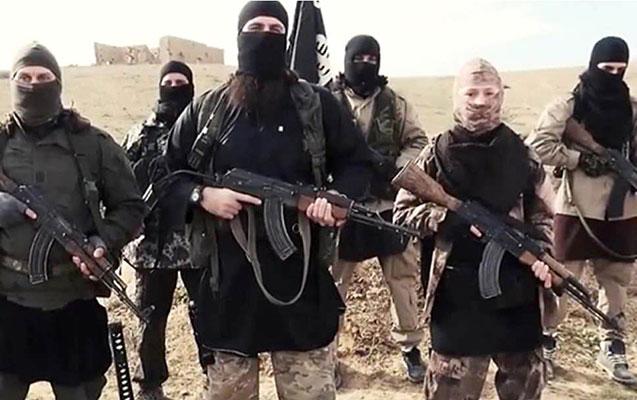 İŞİD yeni liderinin adını açıqladı