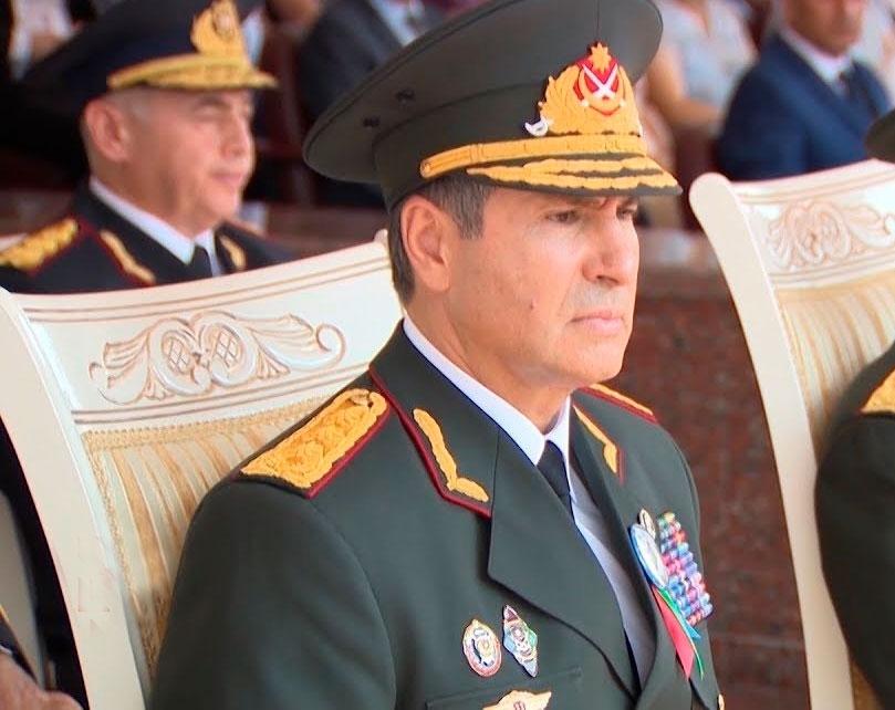 Vilayət Eyvazov Həzi Aslanovun yerinə onu təyin etdi
