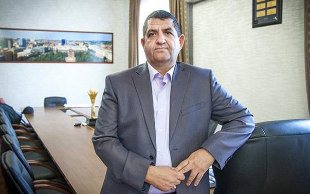 Azərbaycanlı biznesmen qəzada öldü