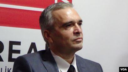 İlqar Məmmədov partiyadaşlarına səsləndi- SİZİN NƏYİNİZƏ LAZIMDIR Kİ…