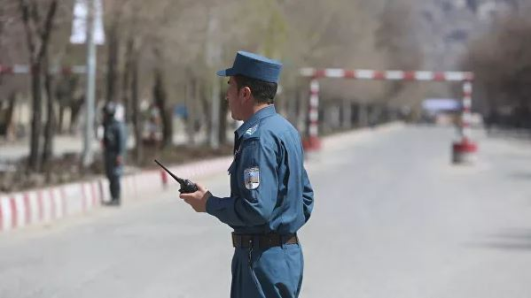 """Əfqanıstanda yerli hakimləri öldürmüş """"talibançı"""" komandir zərərsizləşdirilib"""