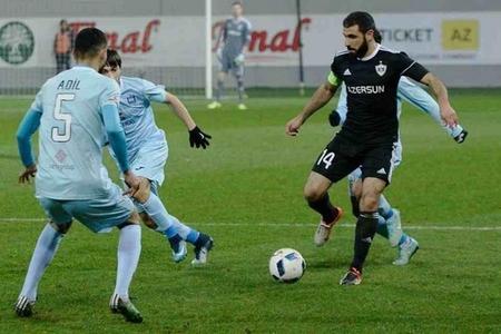 """Premyer Liqa: """"Qarabağ"""" """"Zirə""""ni, """"Sabah"""" """"Sumqayıt""""ı qəbul edəcək"""