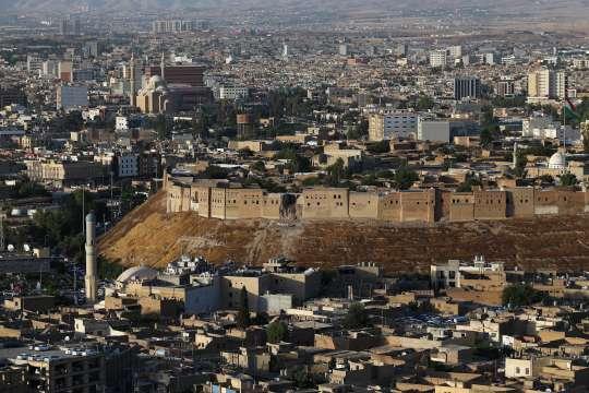 UNESKO Mosul şəhərini bərpa edəcək