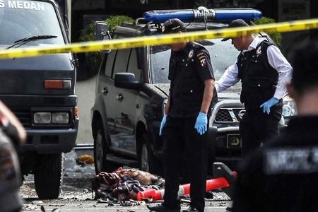 Polşada müsəlmanlara qarşı terror hücumu hazırlamaqda şübhəli bilinənlər saxlanılıb
