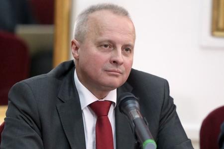 Rus səfirdən biabırçı Njde açıqlaması