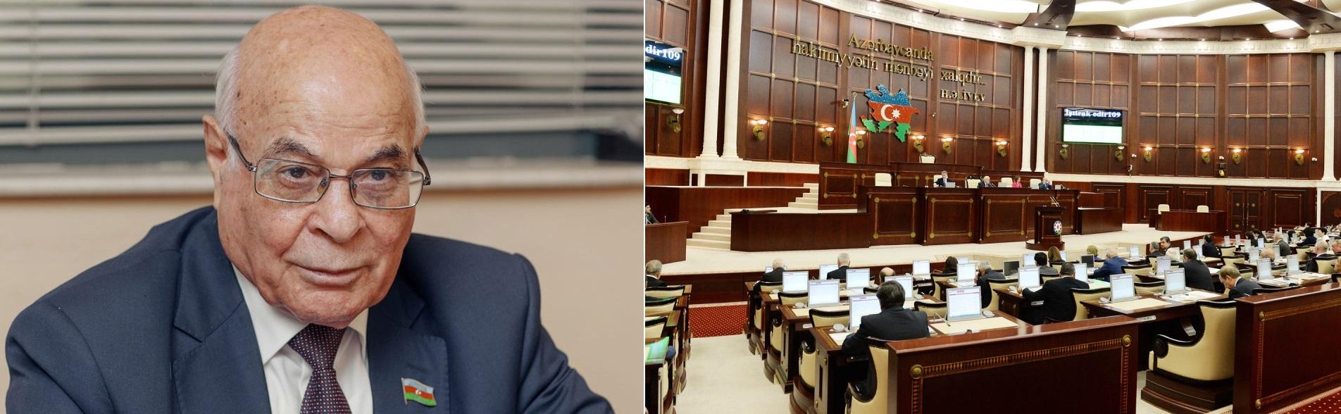 Azərbaycanlı deputat: Bəzi deputatlar cümlələri düzgün qura bilmirlər – MÜSAHİBƏ