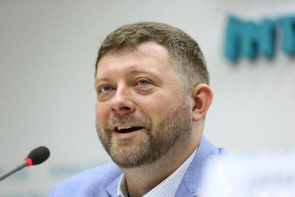 Hakim partiyanın sədri dəyişdi – Ukraynada