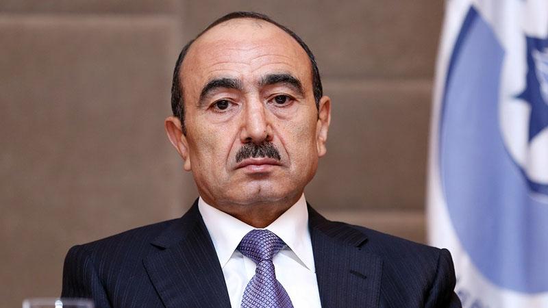 """Əli Həsənov: """"Bundan sonra…."""""""