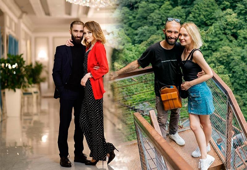 Tanınmış azərbaycanlı aktyor-bloggerin evliliyi dörd ay çəkdi