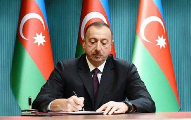 """İlham Əliyev """"ASAN xidmət""""ə 19 milyon manat ayırdı"""