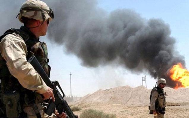 İraqda ABŞ hərbi bazası raketlə bombardıman edildi – Əməliyyat başladı