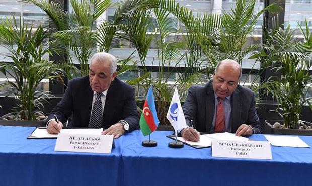 Azərbaycan EBRD-nin donor ölkələr icmasına qoşulur