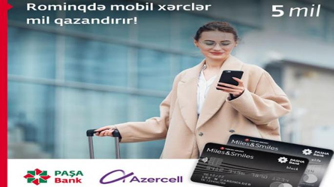 Azercell-in Rominqi millər qazandırır! (R)