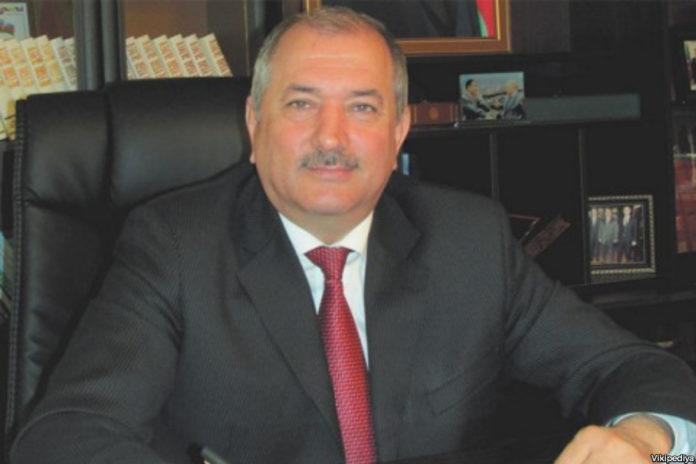 """""""Yeni icra başçısı ilk təyinatla bacıoğlunu özünə köməkçi təyin etdi"""" – Bakıda"""