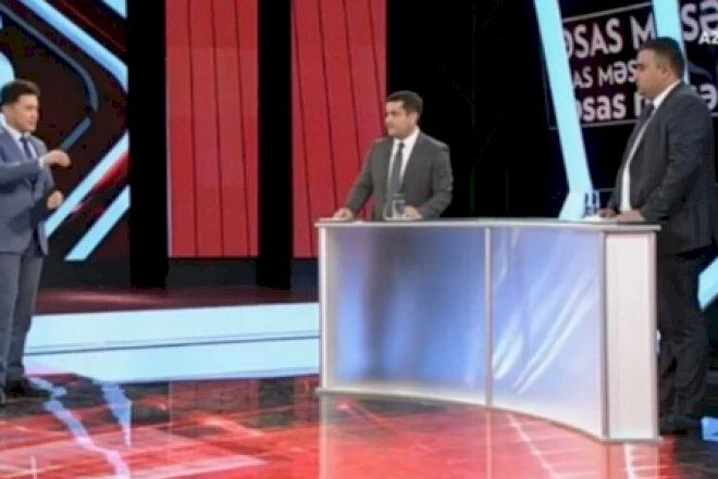 """AzTV-də dövlət qurumları tənqid olundu: """"Özlərini firon hesab edən…"""" – Video"""