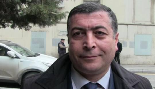 """""""Elə etmək lazımdır ki, dövlətə ziyan vurulmasın"""" – Vəkil Bəhruz Bayramov"""