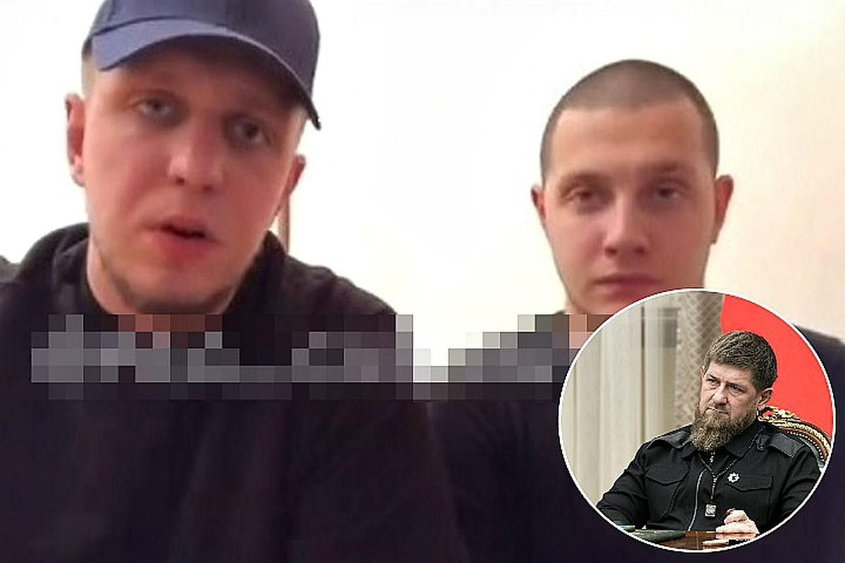 Tanınmış bloger Kadırovdan üzr istədi – VİDEO