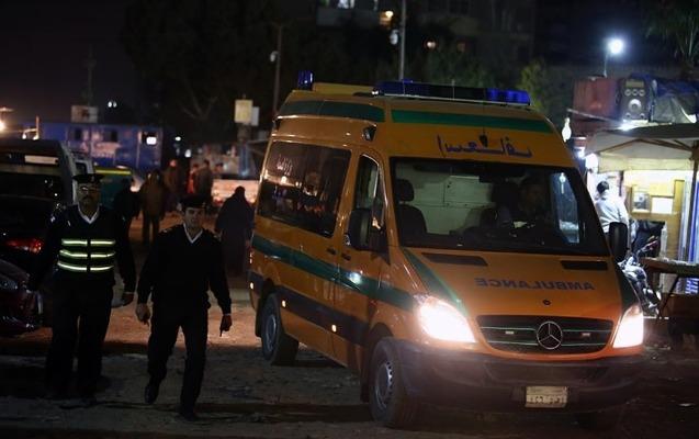 Misirdə partlayış – 6 ölü, 15 yaralı