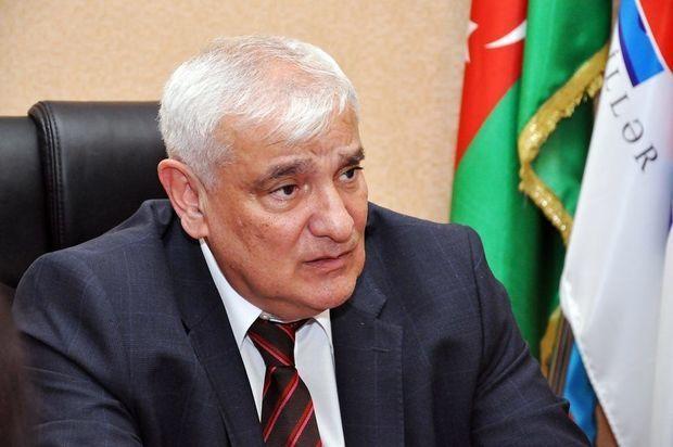 Azərbaycan Dillər Universitetində yeni YÜKSƏK TƏYİNAT