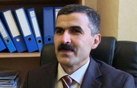 """""""Oqtay Gülalıyev hələ də komadadır"""" – Oğlu danışdı –"""