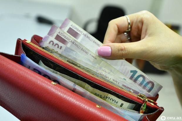 Əhalinin gəlirləri açıqlandı – 46.7 milyard manat