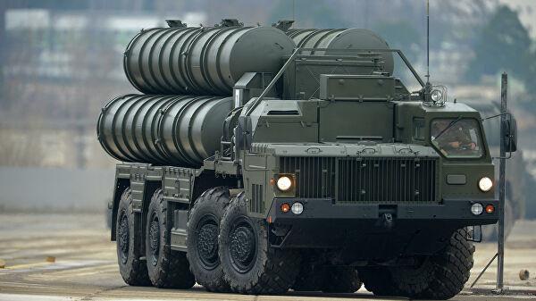 Türkiyə sanksiyalardan qorxmadı: S-400-dən imtina etməyəcək