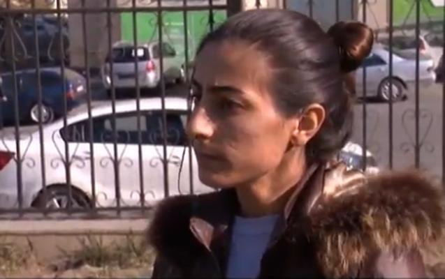 Xosenin bıçaqlanan qardaşının sevgilisi danışıb nələr dedi… – Video