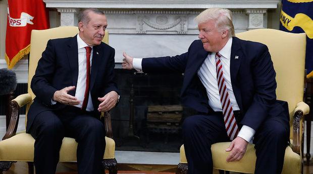 """Ərdoğan: """"Sizin kürd deyə, zikr etdiyiniz PYD/PYD terror təşkilatıdır"""""""