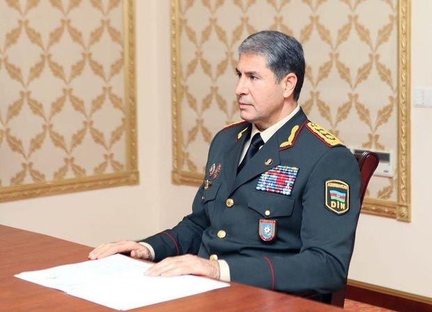 Vilayət Eyvazov polkovniki VƏZİFƏSİNDƏN AZAD ETDİ