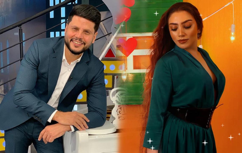 """Zaurdan açıq-saçıq paltar geyinən müğənniyə: """"Yuxarı qaldır"""" – Video"""