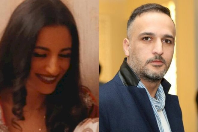 Azərbaycanda bəy öz toyuna gəlmədi – Tanınmış aparıcıdır – FOTOLAR