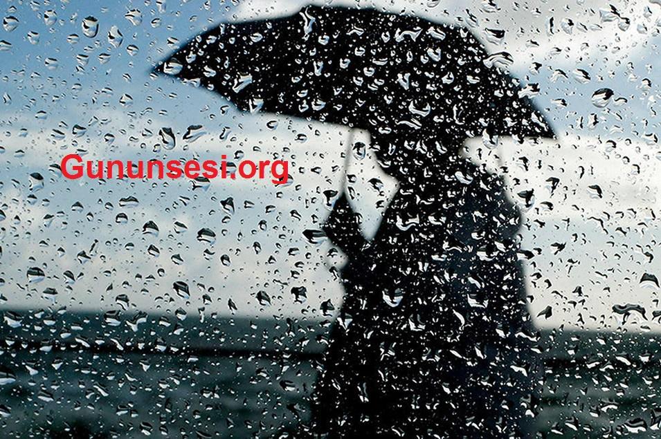 Sabahın havası: külək əsəcək, yağış yağacaq və …