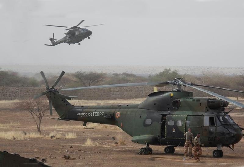 Helikopter qəzaya uğradı – 4 hərbçi həlak oldu