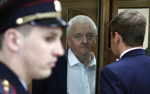 71 yaşlı polkovnik Rusiyaya casusluqda ittiham olunur