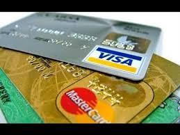 """Avropa bankları """"Visa"""" və """"MasterCard""""dan"""