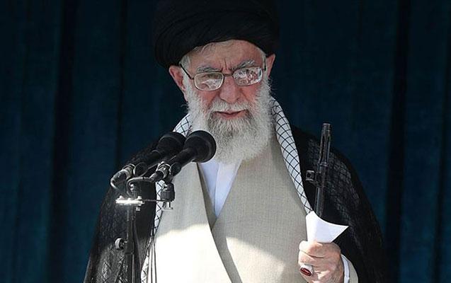 İranda Aksiyalarda həbs edilənlər edam olunacaqlar