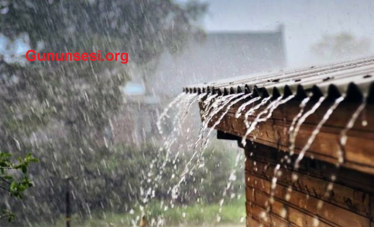 Sabahın havası: yağış, sulu qar və qar